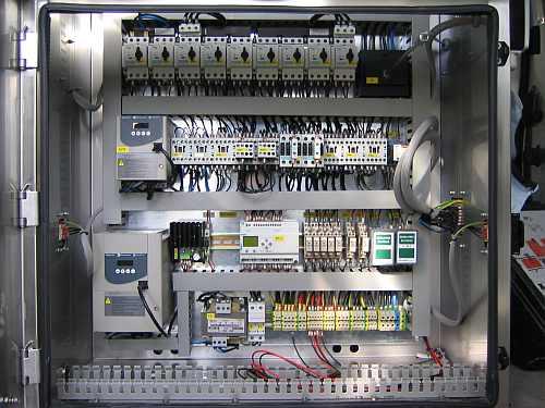 Progettazione e vendita quadri elettrici - Quadro elettrico casa a norma ...